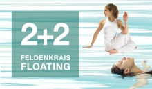 2+2 sedute feldenkraise floating therapy