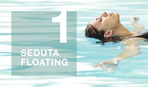 1 seduta Floating Therapy